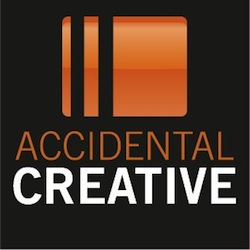The Accidental Creative